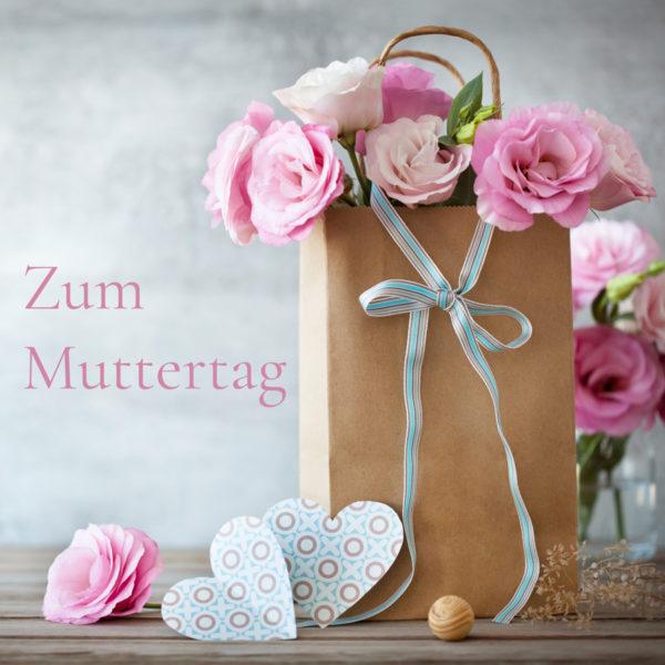 Geschenkkarte Zum Muttertag